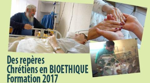 Formation bioéthique 2017