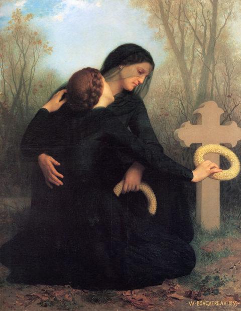 Commémoration des fidèles défunts