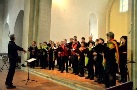Concert au profit des « Petits Ruisseaux »