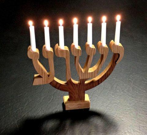Parcours de formation « Les racines juives de l'Eglise »