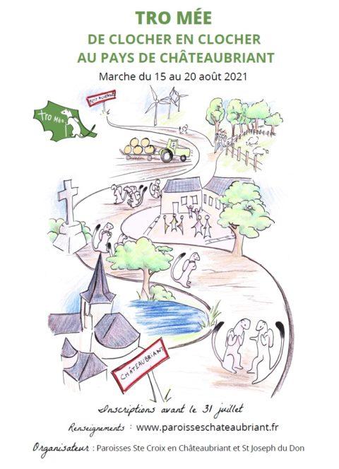 Marche du Tro Mée